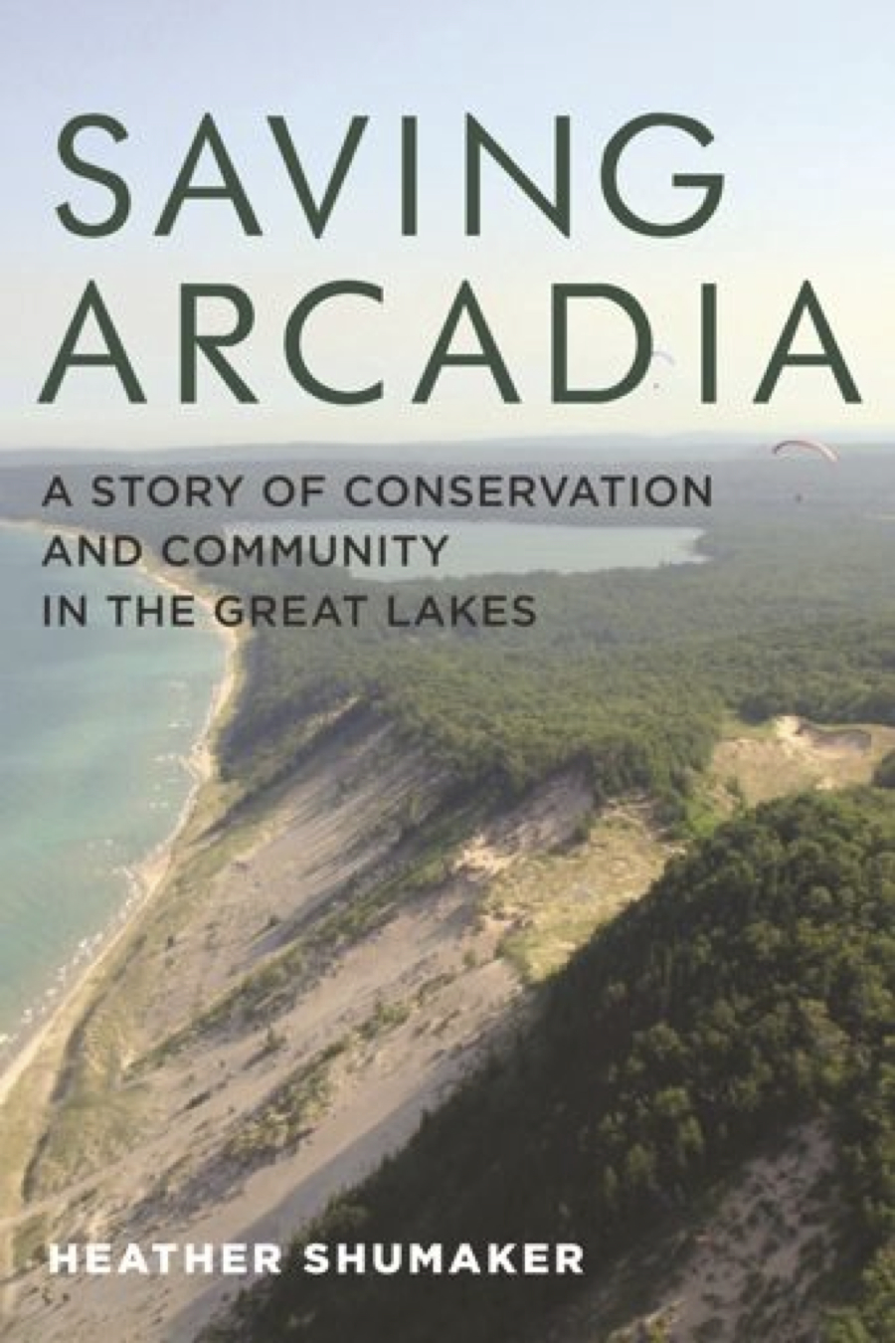 My third book. Published April 1, 2017. If you never seen the beauty of the Great Lakes be prepared to fall in love.