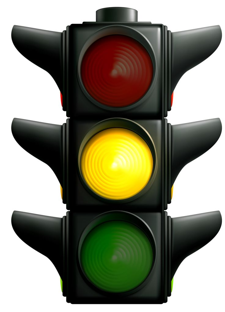 Red light - you're out. When it comes to behavior charts, adult behavior needs to change.